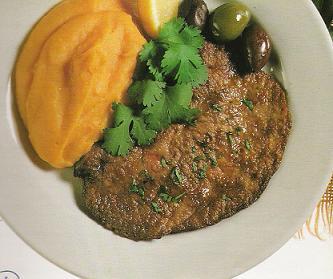 cuisine marocaine recettes de cuisine marocaine cuisine. Black Bedroom Furniture Sets. Home Design Ideas