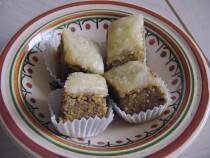 baklawa marocaine