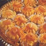 Recettes Pâtisseries
