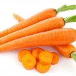 Epluche carottes en un temps records