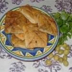 Crêpes aux thon