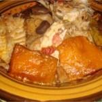 Couscous au mérou, recette Couscous au mérou