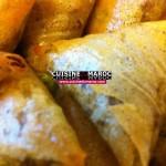 Recette Ramadan : Brick au poulet Marocain