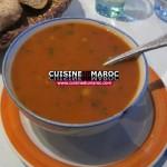 Ramadan : Harira, soupe marocaine