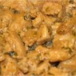 Ramadan : Chawarma au poulet
