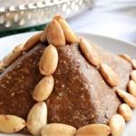Sellou marocain, recette de sfouf