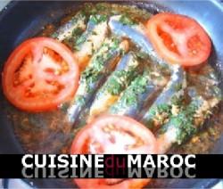 sardines-chermoula