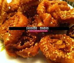 chebakia-marocaine-ramadan
