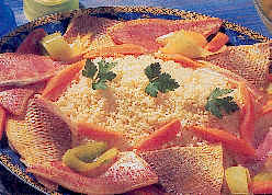 Couscousberbere