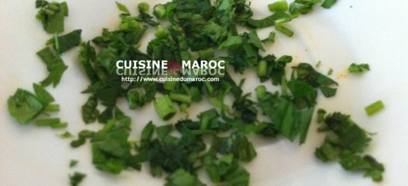cuisineduamroc_coriandre