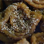 cuisinedumaroc-chebakia-mkherqa