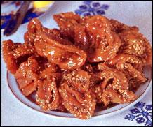 cuisinedumaroc-chebakia