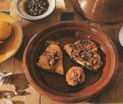 cuisinedumaroc-filets_thon_aux_capres