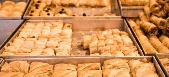 cuisinedumaroc-meqrout-maqroud