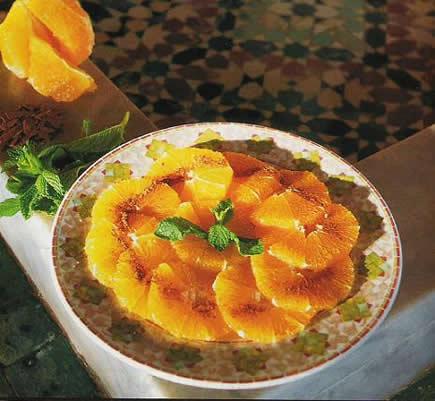 desserts marocains recettes de desserts marocains