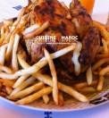 cuisinedumaroc-poulet-fritte-djaj