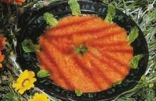 Salades de Carottes