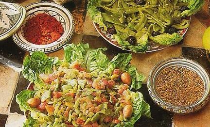 cuisinedumaroc-salade_poivrons_tomates