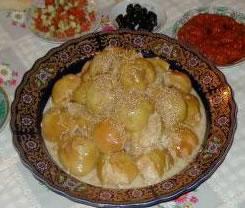 cuisinedumaroc-tajine-de-coings