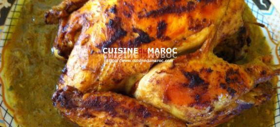 cuisinedumaroc_poulet_djaj_mhemer