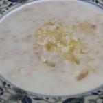 Hssoua ou belboula, recette Hssoua ou belboula