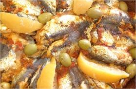 plat-de-sardines-au-four