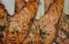 recette-saumon-frit-marocaine