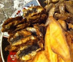 sardine-aplatie