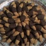 Arcs chocolatés