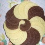 Baghrir au cacao