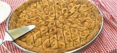 baklawa-aux-amandes