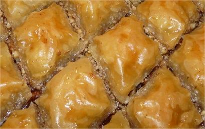 baklawa-aux-noix