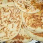 Batbout marocain