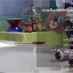 Vidéo choumicha : Biscuits marocain roulés à la confiture