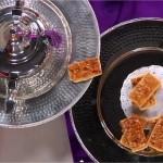 Vidéo choumicha : Biscuits sablés aux amandes