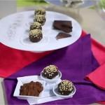 Vidéo choumicha : Gâteaux reste de Génoise