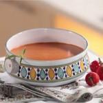 Vidéo choumicha : Soupe marocaine de tomates au basilic – Harira