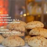 Vidéo choumicha : L'behla – Ghouriba au beurre rance
