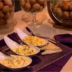 Recette Choumicha : Brouillades d'œufs