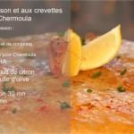 Vidéo choumicha : Pastilla aux crevettes