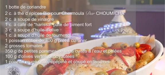 choumicha-poisson-marine-au-four