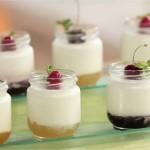 Vidéo choumicha : Yaourt aux fruits