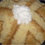 Couscous seffa