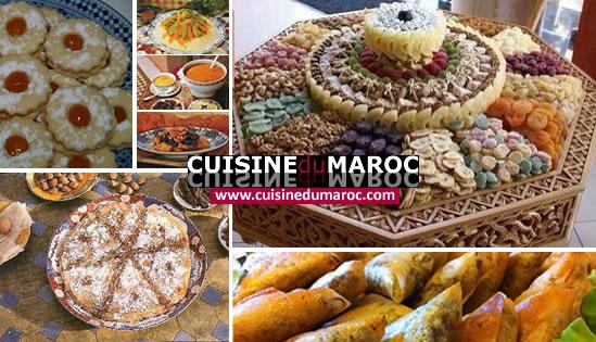Veau aux pois chiches et raisins - Les modeles des cuisines marocaines ...
