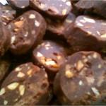 Fekkas au chocolat