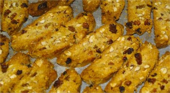 Fekkas aux amandes  Choumicha  Cuisine Marocaine Choumicha , Recettes