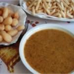 Frik, la soupe algerienne