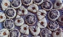 gateaux-confiture-cacahuetes