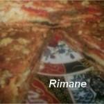 Recette de Lyamania salé
