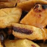 Makrout du Ramadan, recette de datte, مقروط